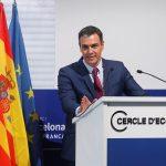 El presidente del Gobierno español, Pedro Sánchez, anunció que el próximo 26 de junio se eliminará el uso de la mascarilla obligatoria; esto en espacios al aire libre impuesto desde el inicio de la pandemia del coronavirus.