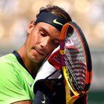 """Rafael Nadal ha anunciado su decisión de no participar ni en el torneo de Wimbledon ni en los Juegos Olímpicos de Tokio; la razón es """"prevenir cualquier tipo de excesos"""" en su cuerpo."""
