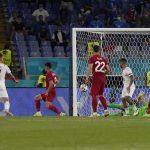 La selección de Italia abrió la Eurocopa con un contundente triunfo por 3-0 contra Turquía en el estadio Olímpico de Roma.