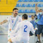 La selección nacional de futsal conoció este día a sus rivales para el Mundial de Lituania 2021,que se jugará entre el 12 de septiembre y 3 de octubre.