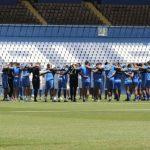 La Selección Nacional se enfrentará este viernes a San Vicente y las Granadinas en la eliminatoria mundialista a Catar 2022; Guatemala no tiene margen de error en el partido y está obligada a ganar para seguir con aspiraciones de seguir en el camino al Mundial.