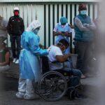 Guatemala agregó 7 muertos más por COVID-19 y 1 mil 272 contagios en las últimas 24 horas; ahora el país suma 10 mil 100 fallecidos a causa del virus y 352 mil 088 casos positivos desde marzo de 2020.