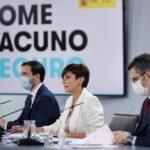 España autorizó la venta sin receta en farmacias de los test de autodiagnóstico de coronavirus para facilitar la identificación de los casos sospechosos; y poder actuar de manera más ágil frente a la progresión de la epidemia.