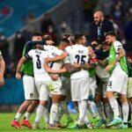 La alcaldesa de Roma, Virginia Raggi, propuso al Comité Olímpico Nacional Italiano -CONI- abrir el estadio Olímpico para que los aficionados puedan ver en unas pantallas gigantes la final de la Eurocopa.