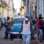Cuba notificó 6 mil 080 nuevos casos de COVID-19 y 51 fallecidos, el mayor número de fallecidos en un mismo día, según el reporte oficial.