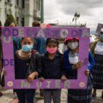 Al menos 237 casos de agresiones contra niñas y mujeres se denuncian a diario ante el sistema de Justicia; esto según estadísticas divulgadas este miércoles por el Ministerio Público -MP-.