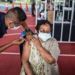Guatemala recibió este un lote de 310 mil dosis de la vacuna Sputnik V contra el COVID-19, como parte de una compra de 16 millones de inmunizadores a Rusia en abril pasado.
