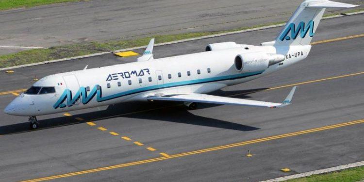 La aerolínea mexicanaAeromarcomenzará operaciones en Guatemala y ofrecerá vuelos de la ciudad de Guatemala hacia Petén.
