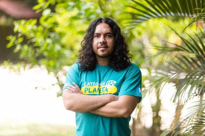 Joven guatemalteco gana concurso regional Innovatón impulsado por Nestlé