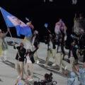 Japón ofreció un espectáculo lleno de arte, color y recuerdos para, finalmente, inaugurar unos ansiados Juegos Olímpicos de Tokyo 2020.