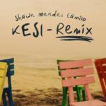 """El artista colombiano, Camilo, lanza oficialmente su nuevo sencillo""""Kesi""""con la colaboración de la superestrella global, Shawn Mendes. Asimismo, esta canción forma parte de su más reciente álbum titulado """"Mis Manos""""."""
