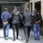 Las extorsiones en Guatemala descendieron levemente en junio comparado con el mismo mes de 2020; esto según datos divulgados por la entidad no gubernamental Centro de Investigaciones Económicas Nacionales -CIEN-.