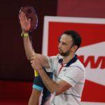 Kevin Cordón perdió el partido de las semifinales de Bádminton de los Juegos Olímpicos de Tokyo frente al danés Viktor Axelsen con parciales de 21-18 y 21-11. A pesar de la derrota, Cordón jugará por la medalla de bronce.