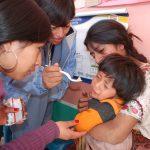 Casos de desnutrición aumentan en cinco municipios de Quetzaltenango