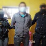 Dos exfuncionarios de Sibilia, Quetzaltenango, fueron capturados por la sustracción de casi Q2 millones; los hechos habrían ocurrido durante su gestión en la municipalidad del municipio entre el 2008 - 2012.