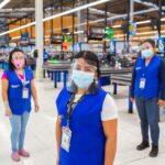 A partir de agosto hasta el mes octubre, la compañía de Retail estará sumando 200 nuevos asociados a la familia Walmart, compuesta por casi 10 mil guatemaltecos. Para este proceso de contratación, la empresa está enfocada en la adquisición de talento femenino.