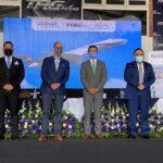 TAG Airlines, aerolínea de Guatemala, anunció que en agosto iniciará nuevas rutas de vuelo hacia las ciudades de Cancún y Tapachula, sur de México. Esto con el fin de facilitar y mejorar la conexión entre ambos países, y ampliando así su portafolio de destinos en la región.