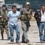 Ejército de Guatemala brindaba seguridad a cargamentos de cocaína de alias Chamalé