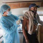 Uruguay superó el 50% de su población con las dos dosis de vacuna contra el COVID-19. Estos según la información brindada por el Ministerio de Salud Pública -MSP- del país suramericano.