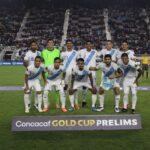 La Selección de Guatemala participará en la Copa Oro luego de que Curazao decidiera renunciar al cupo que había ganado; la razón se debe a un contagio masivo de COVID-19.
