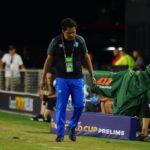El técnico Amarini Villatoro ha quedado al margen de la Selección Nacional, según el anuncio de la Federación Nacional de Fútbol en un comunicado.