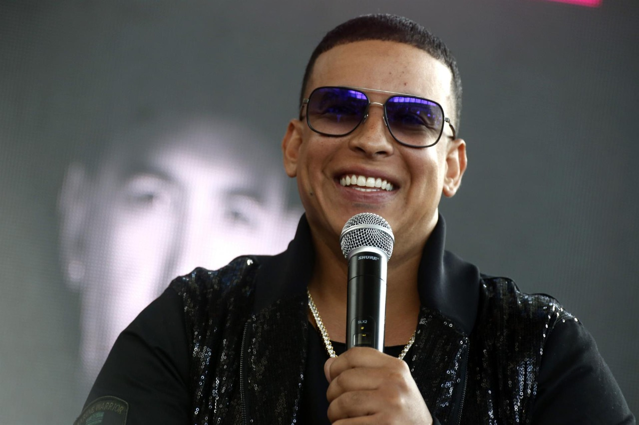 El puertorriqueño Daddy Yankee, junto a Sprite, lanza refresco de edición limitada. Este contará con un sabor inspirado 100% en Puerto Rico.