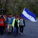 El Gobierno informó que se prepara ante la posible llegada de una nueva caravana migrante a finales de julio, conformada por ciudadanos centroamericanos.