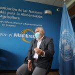 Centroamérica vuelve a sufrir hambre, con el 10% de su población sin poder acceder a los alimentos básicos para su actividad diaria. Además, Guatemala se encuentra en la situación más crítica, tras casi 20 años reduciendo esas cifras alarmantes.