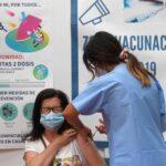 La Unión Europea -UE- ha superado a EE.UU. en la proporción de población con al menos una dosis de la vacuna contra el COVID-19. Afirmó así el comisario europeo de Mercado Interior, Thierry Breton.