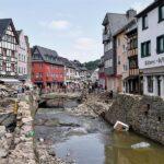 El Gobierno Federal de Alemania y los Gobiernos de los estados federados destinarán ayudas rápidas de 400 millones de euros a los afectados por las inundaciones.