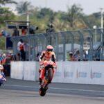 El Gran Premio de Tailandia de motociclismo, previsto entre el 15 y el 17 de octubre, se ha suspendido por segundo año consecutivo. Esto debido a las restricciones del COVID-19, informaron los organizadores de MotoGP.