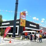 McDonald's abre las puertas de su primer restaurante en Jutiapa