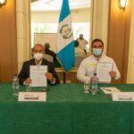 PISOS S3: Proyecto de sustitución de pisos de tierra por pisos de concreto en Guatemala