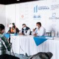 Implementan el mayor centro de vacunación en Cobán