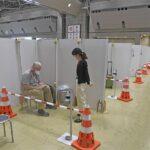 Tokio contabilizó 3 mil 177 nuevos casos de COVID-19, un nuevo récord diario para la ciudad que se anota tan solo un día después del anterior; esto mientras se están desarrollando los Juegos Olímpicos.