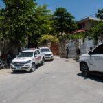 El presidente de Haití, Jovenel Moise, recibió doce impactos de bala durante el ataque que acabó con su vida el miércoles; esto según afirmó el juez de paz encargado del informe forense.