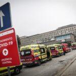 Las autoridades sanitarias de Portugal notificaron 9 muertes y 4 mil 153 casos de coronavirus. Lo que hace que en apenas 24 horas casi se dupliquen los nuevos contagios; tanto que hubo un aumento de pacientes atendidos en cuidados intensivos.
