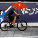 Vietnam registró un total de 5 mil 887 contagios de COVID-19 en un mismo día; es una cifra que cuadriplica en un solo día los 1 mil 465 casos detectados durante todo el año 2020.