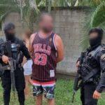 El Ministerio Público -MP- informó de la captura de José Francisco Pérez Cabrera, acusado del delito de narcotráfico. El detenido tiene solicitud de extradición a Estados Unidos.