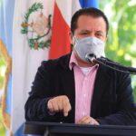 Alcalde de Quetzaltenango compró mascarillas a empresa sin licencia sanitaria