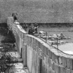 Berlín recordará el 13 de agosto de 1961, el día en que se inició la construcción del muro que partió la ciudad hasta 1989. Los restos de este son ahora objeto de turismo o de reflexión sobre la división.