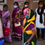 La India registró poco más de 25 mil nuevos casos de coronavirus, la cifra más baja de contagios en cinco meses; esto después de que a mediados de mayo esta nación de 1 mil 350 millones de habitantes se convirtiera en el epicentro mundial de la pandemia.