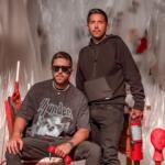 """Cali y El Dandee, uno de los dúos más exitosos del pop urbano, estrenan el nuevo sencillo """"Por Ella"""" junto al artista revelación, Boza. Juntos rinden homenaje al amor, a la fiesta y al poder disfrutar de la vida. Todo esto en un tema pegajoso que promete llegar al tope de las listas alrededor del continente."""