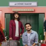"""El grupo colombiano, Morat, estrenó nuevo video musical para el tema """"Primeras Veces"""", canción que forma parte de su más reciente álbum """"¿A Dónde Vamos?""""."""