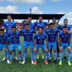 El campeón Santa Lucía, que dirige el nicaragüense Mario Acevedo, se estrena este martes en la Liga de Concacaf. Este histórico primer partido internacional lo disputarán contra el Metropolitan FA de Puerto Rico.