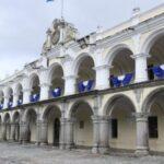 El Museo Nacional de Arte de Guatemala, uno de los proyectos del Ministerio de Cultura y Deportes será inaugurado el próximo 8 de septiembre.