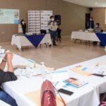 Un taller dirigido a personal de distintas municipalidades de Alta Verapaz, tuvo como objetivo fortalecer los conocimientos sobre estrategias y buenas prácticas para atender casos de menores desprotegidos.