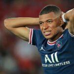 El Real Madrid no ha recibido una respuesta oficial del París Saint Germain -PSG- a la oferta de 160 millones de euros realizada este martes por el delantero francés Kylian Mbappé.