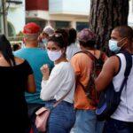 Cuba superó los 9 mil casos de COVID-19 por tercer día consecutivo al notificar 9 mil 629 nuevos contagios. Informó así el Ministerio de Salud Pública -Minsap- en su reporte diario sobre el panorama epidemiológico.