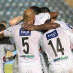 Comunicaciones se mantuvo invicto en el primer lugar del Torneo de Apertura 2021 de la Liga Nacional tras derrotar 2-0 a la Nueva Concepción. El partido se disputó en el Estadio Doroteo Guamuch Flores por la segunda jornada del certamen.